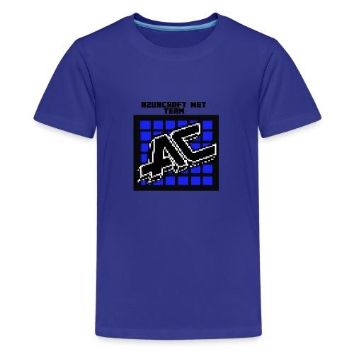 team - Teenager Premium T-Shirt