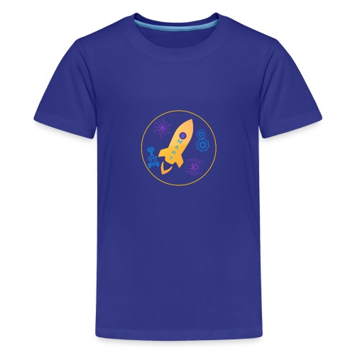SMAR'T-Shirt - Teenager Premium T-Shirt