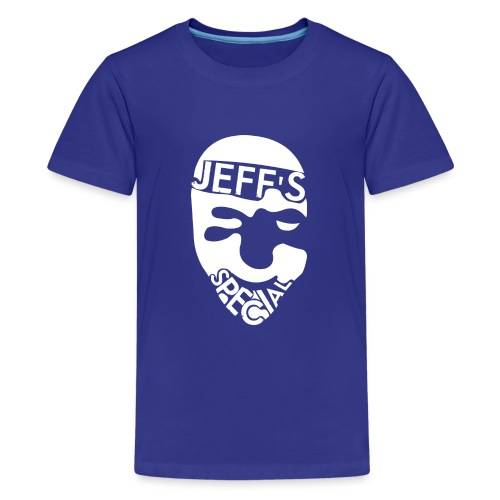 Jeff's Special - Teenager Premium T-shirt