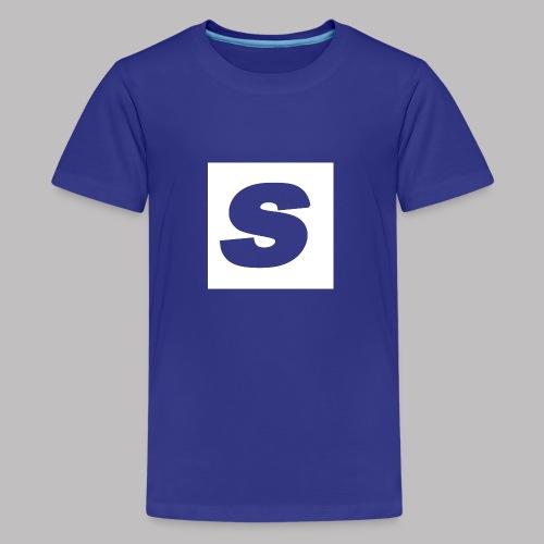 SQWUAD | Knuffelbeer - Teenager Premium T-shirt