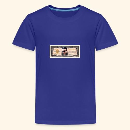 WILLIAM 2 jpeg - Maglietta Premium per ragazzi