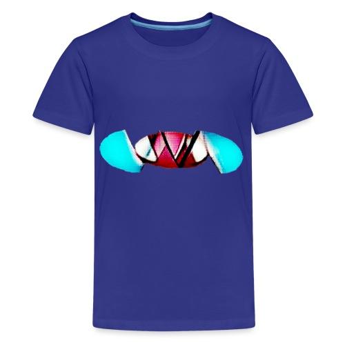 OCINEK S PREMIUM - Koszulka młodzieżowa Premium