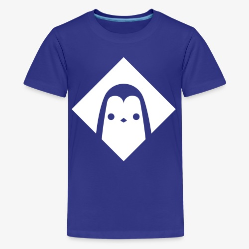 Pingouin - T-shirt Premium Ado