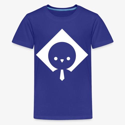 Bonhomme de neige - T-shirt Premium Ado