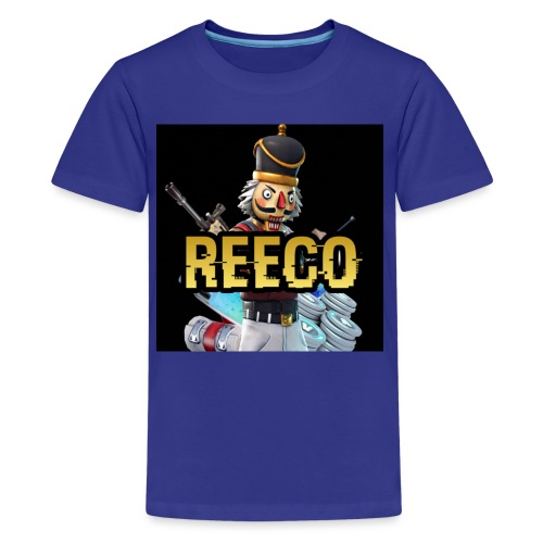 ReecoArmy - Teenager Premium T-Shirt