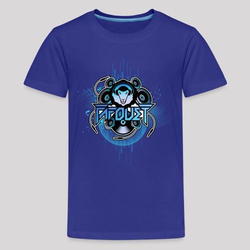 Jack le Mout'moute - T-shirt Premium Ado