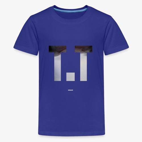 T.T #06 - Teenager Premium T-Shirt