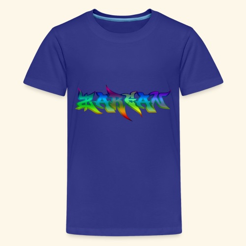 ZARGAN - T-shirt Premium Ado