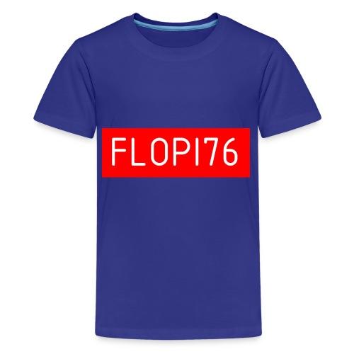 FLOPI76 - T-shirt Premium Ado