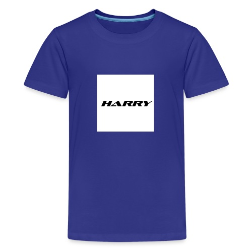 My name - Teenage Premium T-Shirt