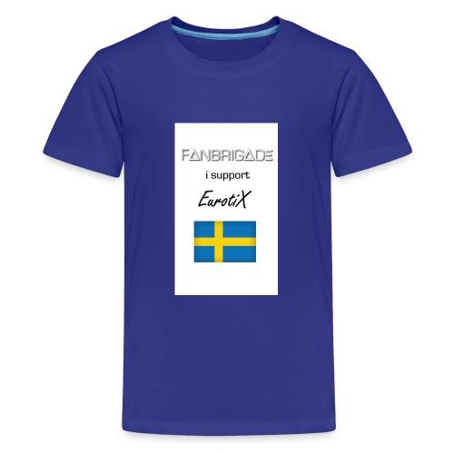 Fanbrigade - Teenager premium T-shirt