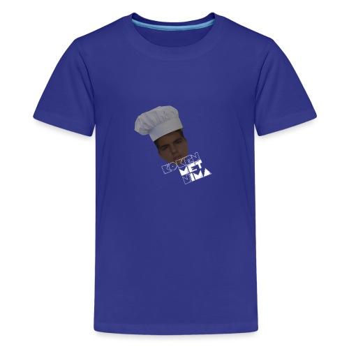 NIMA - Teenager Premium T-shirt