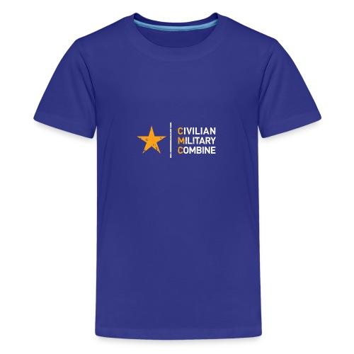 CMC Design - Teenager Premium T-shirt