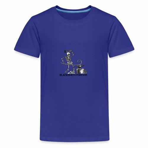 Blacksmith forever 2 - T-shirt Premium Ado