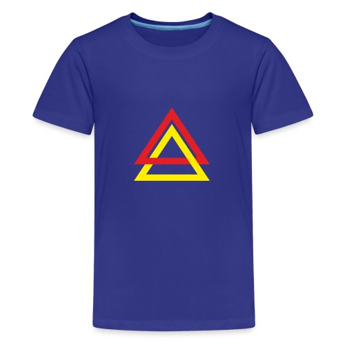 Lemo's - T-shirt Premium Ado
