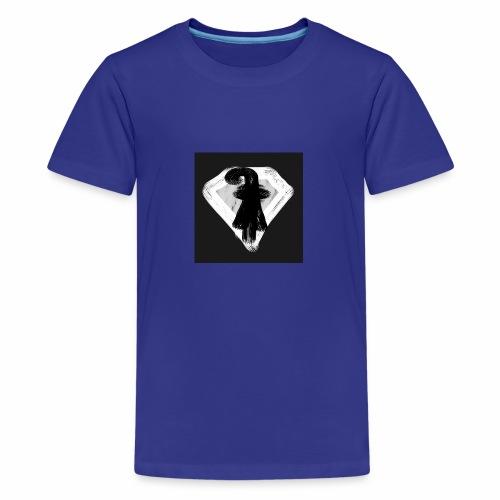 SuperBaselstab - Teenager Premium T-Shirt