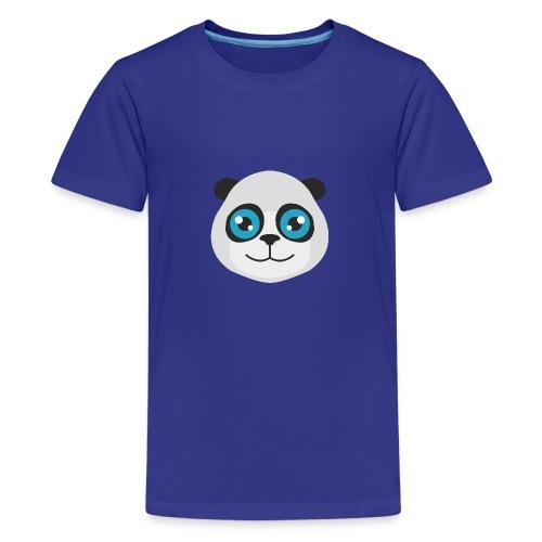 #PandaArmy - Teenage Premium T-Shirt