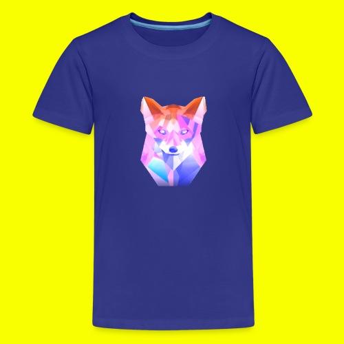 Nemirion Logo - Teenager Premium T-shirt