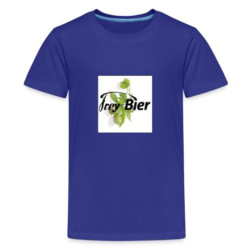 462194 408380285853823 994871169 o jpg - Teenager Premium T-Shirt