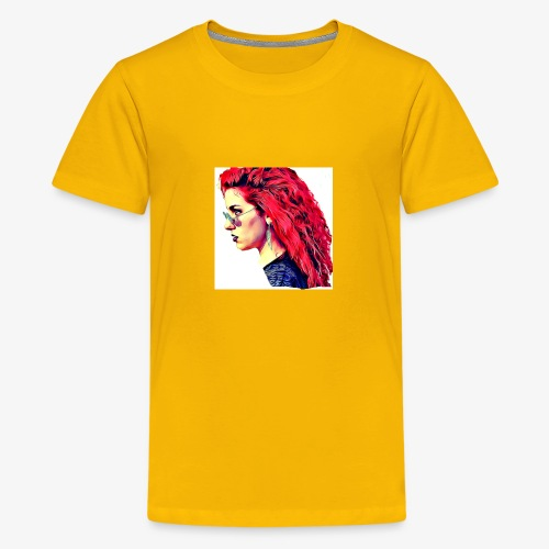 MINERVA - Camiseta premium adolescente