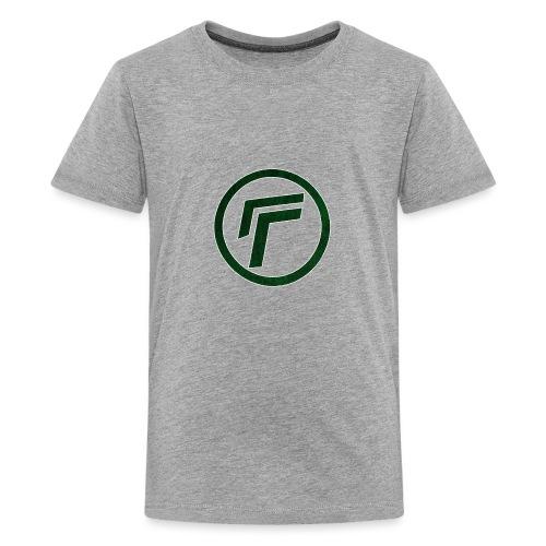 Naamloos 1 png - Teenage Premium T-Shirt