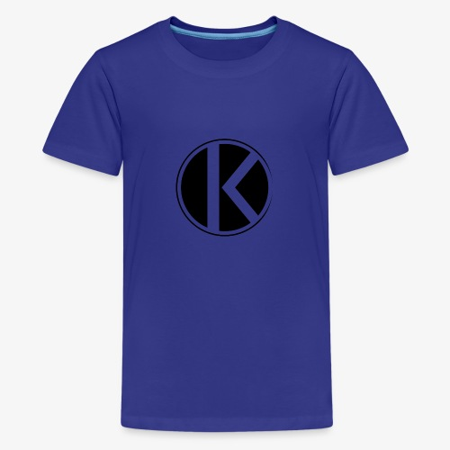 |K·CLOTHES| ORIGINAL SERIES - Camiseta premium adolescente