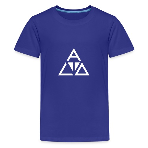 Acid Shirt png - Teenager Premium T-shirt