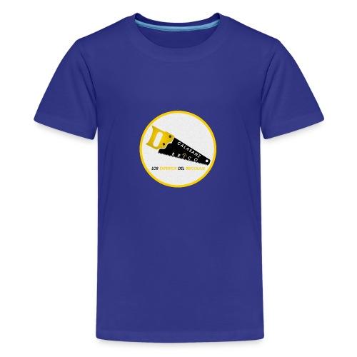 taza - Camiseta premium adolescente
