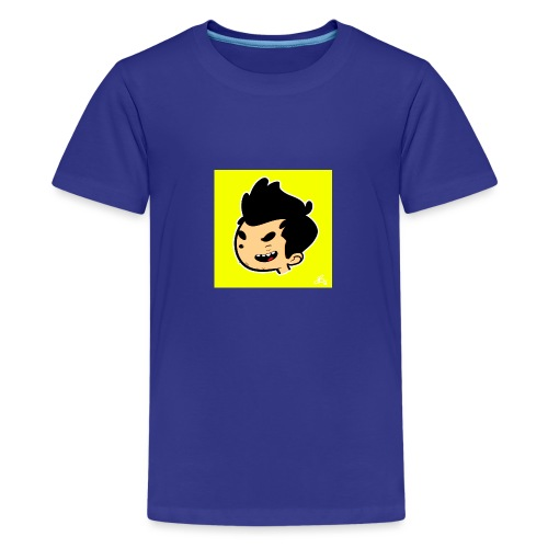 avatar sabry 2016 ok jpg - T-shirt Premium Ado