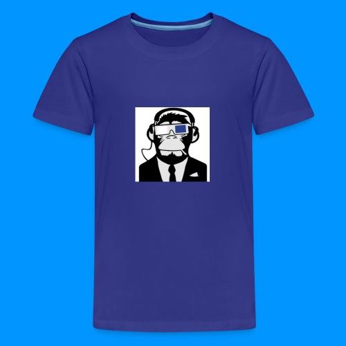 photo jpg - Teenage Premium T-Shirt