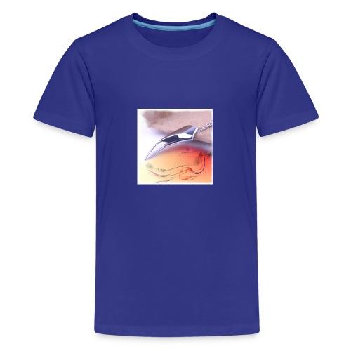 HVC - T-shirt Premium Ado