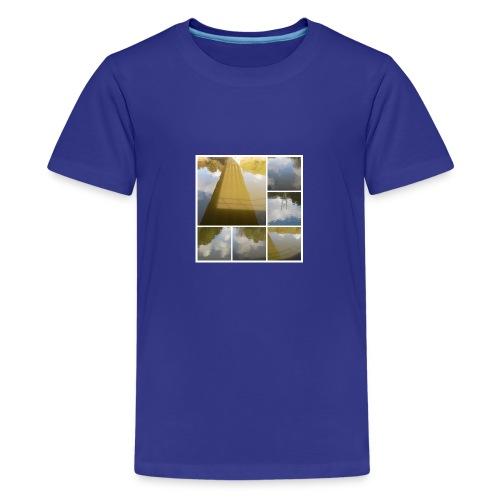 09 10 2016 001-COLLAGE - T-shirt Premium Ado