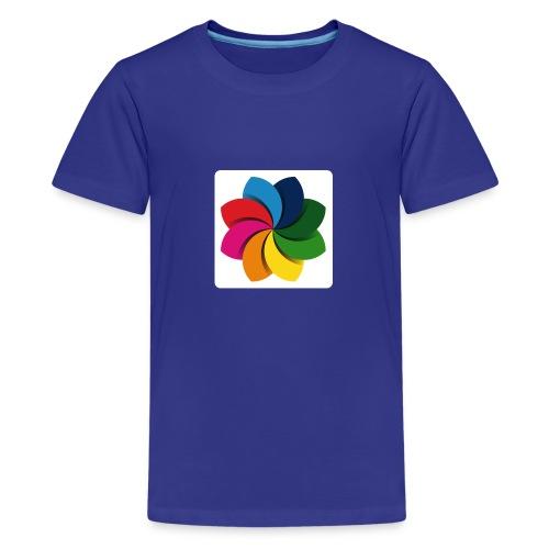 Croqqer girondola - Teenager Premium T-shirt