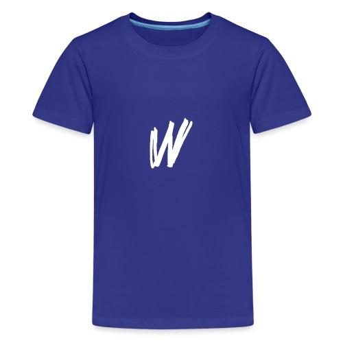 b22 - Teenage Premium T-Shirt