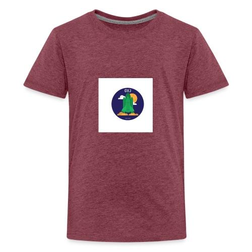ESTABLISHED 1856 - T-shirt Premium Ado