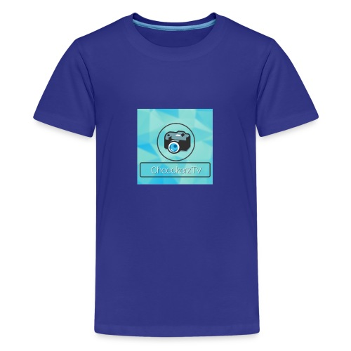 My Logo! - Teenager Premium T-Shirt