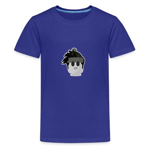 Found There **Head** NEW MERCH - Teenage Premium T-Shirt