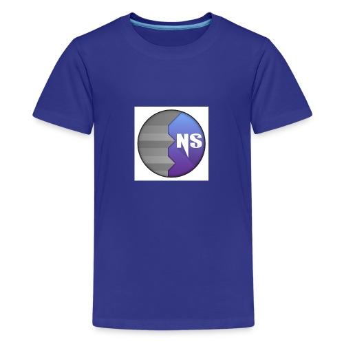 NoScrew New jpg - T-shirt Premium Ado