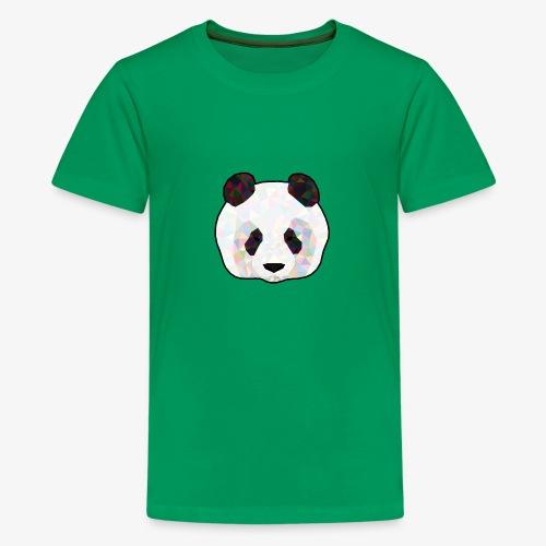 Panda - T-shirt Premium Ado