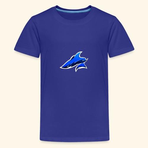 Flyzix® - T-shirt Premium Ado