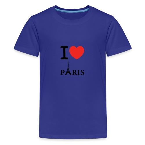 321AF5B9 409E 4F20 A409 87B0991F1FF5 - T-shirt Premium Ado