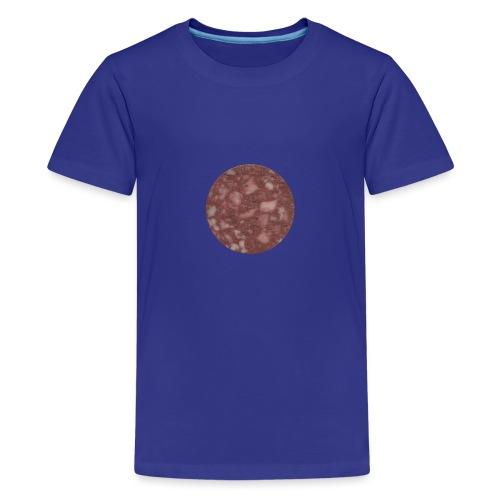 Blutwurst - Teenager Premium T-Shirt