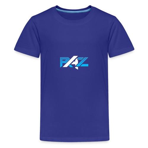 RAZ eSports - Teenager Premium T-Shirt