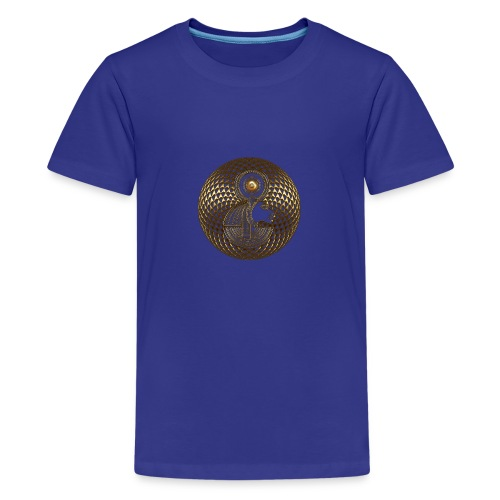 Sekhmet - Teenage Premium T-Shirt