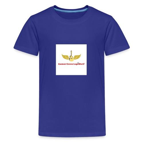 IMG 1529244979959 - Premium T-skjorte for tenåringer