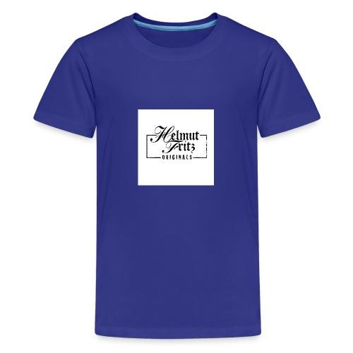 tampon - T-shirt Premium Ado