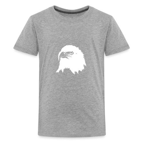 Steinadler - Teenager Premium T-Shirt