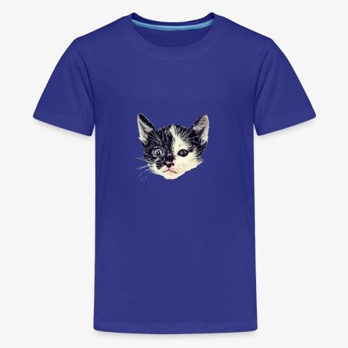 Double sided - Teenage Premium T-Shirt