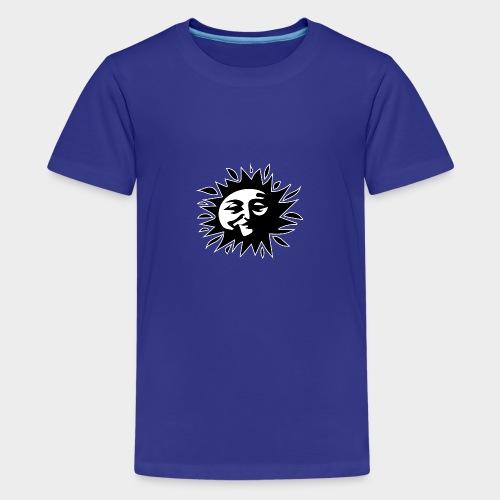 SOL - Camiseta premium adolescente