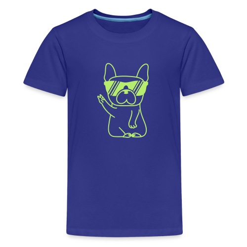 Bully Cool - Teenager Premium T-Shirt